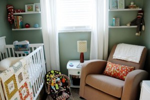 small-nursery-room